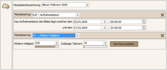 Veränderte Metadatenelemente der Version 2.1.1.41-dev